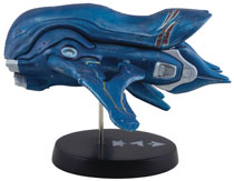 Image: Halo 5 Covenant Banshee Ship Replica  - Dark Horse Comics