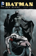 Image: Batman: War Games Vol. 02 SC  - DC Comics
