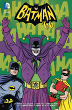 Image: Batman '66 Vol. 04 SC  - DC Comics