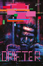 Image: Drifter #10 (cover A - Klein)  [2016] - Image Comics