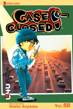Image: Case Closed Vol. 58 SC  - Viz Media LLC
