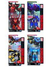Image: Transformers Generations Legends Action Figure Assortment  (B0971AS09) - Hasbro Toy Group