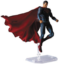 Image: Batman v Superman: Dawn of Justice MAF EX Figure: Superman  - Medicom Toy Corporation