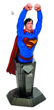 Image: DC Heroes Action Mode 3D Puzzle: Superman  - Happy Well Intl Enterprise Ltd