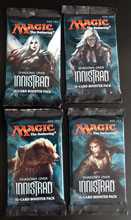 Image: Magic the Gathering Booster Pack: Shadows Over Innistrad  - Wizards of The Coast