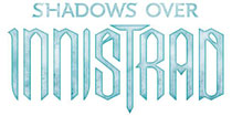 Image: Magic: The Gathering Fat Pack: Shadows Over Innistrad  - Wizards of The Coast