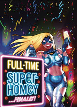 Image: Empowered Vol. 10 SC  - Dark Horse Comics