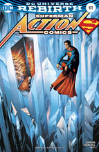 Image: Action Comics #977 (variant cover - Gary Frank)  [2017] - DC Comics