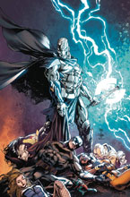 Image: Justice League of America #4 - DC Comics