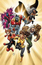 Image: X-Men Gold #1 - Marvel Comics