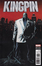 Image: Kingpin #3 (variant cover - Perkins)  [2017] - Marvel Comics