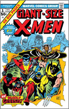 Image: True Believers: Giant-Size X-Men #1 - Marvel Comics