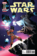 Image: Star Wars #30 - Marvel Comics