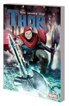 Image: Unworthy Thor SC  - Marvel Comics
