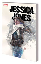 Image: Jessica Jones Vol. 01: Uncaged! SC  - Marvel Comics
