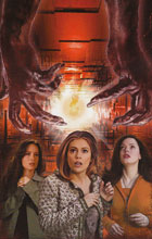 Image: Charmed [2017] #2 (Corroney virgin incentive cover - 02041)  (10-copy)  [2017] - Dynamite