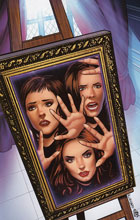Image: Charmed [2017] #2 (Sanapo virgin incentive cover - 02051)  (20-copy)  [2017] - Dynamite