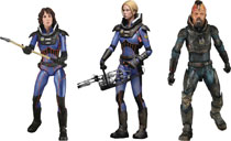 Image: Prometheus Action Figure Series 4 Lost Wave Assortment  (7-inch Scale) - Neca