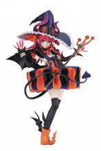 Image: Fate/Grand Order PVC Figure: Caster Elizabeth Bathory  (HW version) - Flare