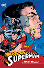 Image: Superman by Mark Millar SC  - DC Comics