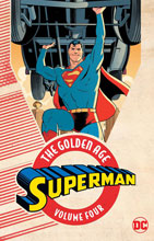 Image: Superman: The Golden Age Vol. 04 SC  - DC Comics