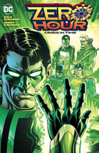 Image: Zero Hour: Crisis in Time HC  - DC Comics