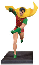 Image: Teen Titans Multi-Part Statue: Robin  - DC Comics