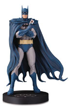 Image: DC Designer Series Mini-Statue: Batman by Brian Bolland  - DC Comics
