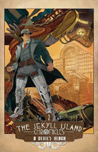 Image: Jekyll Island Chronicles Book 02 GN  - IDW - Top Shelf