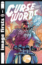 Image: Image Firsts: Curse Words #1 - Image Comics