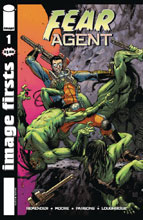 Image: Image Firsts: Fear Agent #1 - Image Comics