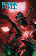 Image: Cyber Force #2 - Image Comics-Top Cow