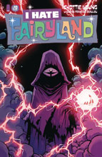 Image: I Hate Fairyland #18 (cover A - Young) - Image Comics
