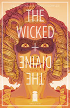 Image: Wicked & Divine #35 (cover A - McKelvie & Wilson) - Image Comics