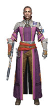 Image: Destiny 2  (7-inch) Scale Action Figure: Ikora Rey Case - Tmp Toys / Mcfarlane's Toys