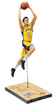 Image: TMP NBA Series 32 Lonzo Ball Action Figure Case  - Tmp Toys / Mcfarlane's Toys