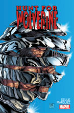 Image: Hunt for Wolverine #1 - Marvel Comics