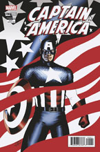 Image: Captain America #700 (Legacy) (variant cover - Cassaday) - Marvel Comics