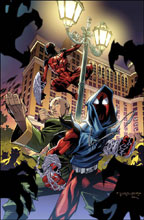Image: Ben Reilly: The Scarlet Spider #17 (Legacy) - Marvel Comics