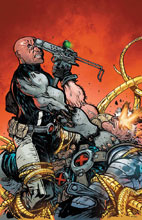 Image: Cable #156 (Legacy) - Marvel Comics