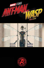 Image: Marvel's Ant-Man and Wasp Prelude #2 - Marvel Comics