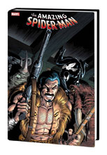 Image: Spider-Man: Kraven's Last Hunt Deluxe Edition HC  - Marvel Comics
