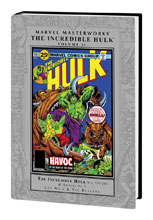 Image: Marvel Masterworks Incredible Hulk Vol. 12 HC  - Marvel Comics