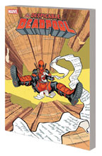 Image: Despicable Deadpool Vol. 02: Bucket List SC  - Marvel Comics