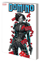Image: X-Men: Domino SC  - Marvel Comics