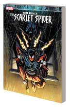 Image: Ben Reilly: The Scarlet Spider Vol. 03 - Slingers Return SC  - Marvel Comics