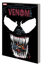 Image: Amazing Spider-Man: Venom, Inc. SC  - Marvel Comics
