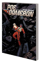 Image: Star Wars: Poe Dameron Vol. 04 - Legend Found SC  - Marvel Comics