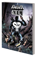 Image: Punisher Invades the Nam SC  (new printing) - Marvel Comics