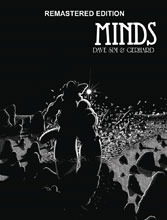 Image: Cerebus Vol. 10: Minds SC  (Remastered Edition) - Aardvark Vanaheim